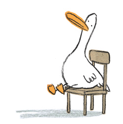 duckandchair
