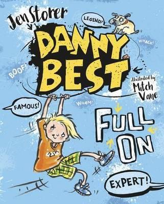 Danny Best Full On