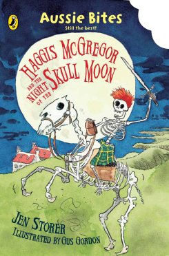 Haggis McGregor and the Night of the Skull Moon