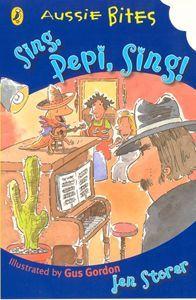 Sing, Pepi, Sing!