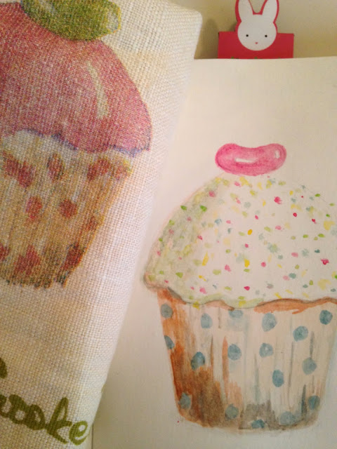 cupcakeart