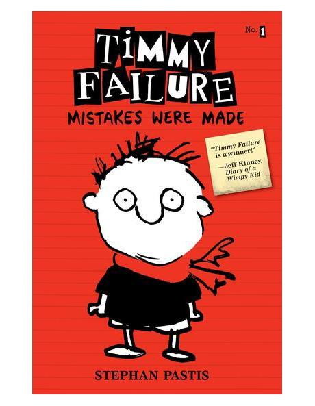 timmy-failure