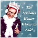 Winter warmup sale - insta