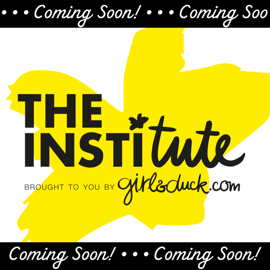 Coming soon - insta