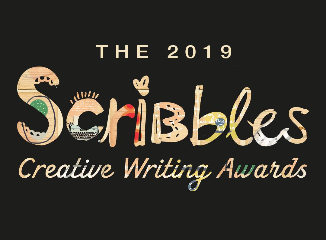 2019 Scribbles Creative Writing Awards