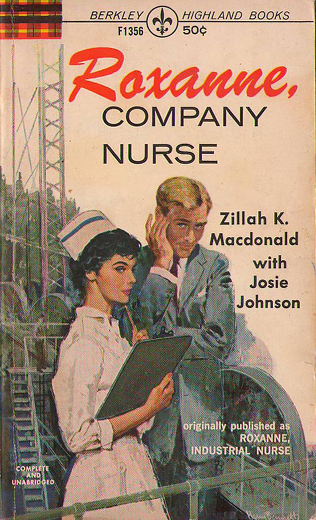 Roxanne Company Nurse